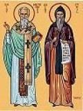 Sts Cyril & Methodius